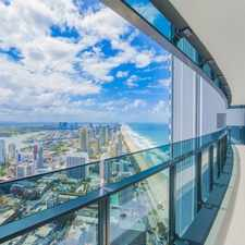 Rental info for NEAR NEW STUNNING 3 BEDROOM APARTMENTS IN SOUL in the Surfers Paradise area