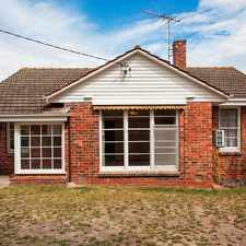 Rental info for Location Friendly with Warmth and Comfort in the Glen Iris area