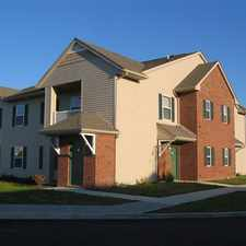 Rental info for Arbors at Waters Edge