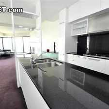 Rental info for $1512 2 bedroom Apartment in Melbourne Southbank