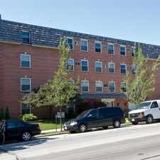 Rental info for Oakland Manor in the Cambridge Heights area