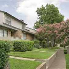 Rental info for Richardson 2/2$802 Fitness center, 3pools, W/D con in the Dallas area