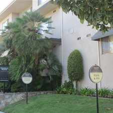 Rental info for Franklin House Apartments in the Pasadena area