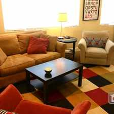 Rental info for $2500 1 bedroom Townhouse in Western San Diego Hillcrest in the University Heights area