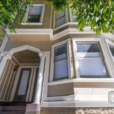Rental info for $9500 4 bedroom Apartment in Mission District in the Lakeshore area