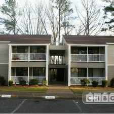 Rental info for $1600 2 bedroom Apartment in Wayne County Goldsboro in the Goldsboro area