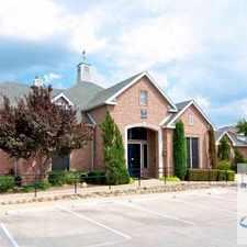 Rental info for 6728 Park Vista Blvd in the Watauga area