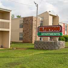 Rental info for 407 W. Silverwood Dr. 103, Midwest City