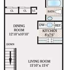 Rental info for 125 Fox Meadow Drive