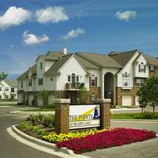 Rental info for The Pointe at Island Lake