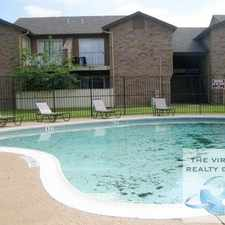Rental info for 1601 Weyland Dr in the Fort Worth area