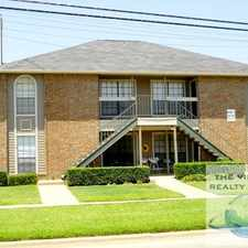 Rental info for 7642 Jennifer Leigh Ct in the Fort Worth area