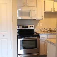 Rental info for Carlyle Place Apartments