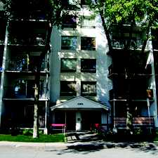 Rental info for 2300 2i?me avenue in the Québec area