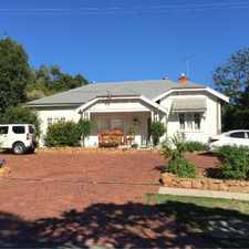 Rental info for HUGE FAMILY HOME - IN A GREAT LOCATION! REGISTE