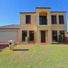 Rental info for FABULOUS TWO STOREY HOME