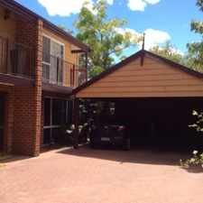 Rental info for ***GREAT TOWNHOUSE IN QUIET COMPLEX OF 3***