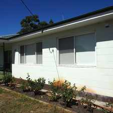 Rental info for Elevated Renovated Character Home!