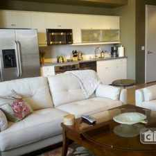 Rental info for $3500 1 bedroom Townhouse in Central San Diego Park West in the Park West area