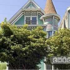 Rental info for $7500 3 bedroom Apartment in Lower Nob Hill in the San Francisco area