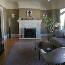 Rental info for $6200 2 bedroom Apartment in Haight-Ashbury in the Lower Pacific Heights area