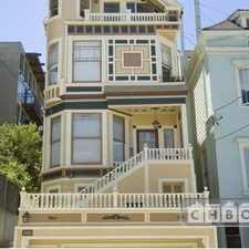 Rental info for $4000 1 bedroom Apartment in Nob Hill in the Japantown area