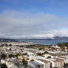 Rental info for $6300 2 bedroom Apartment in Nob Hill in the San Francisco area