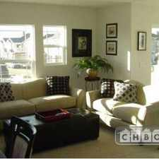 Rental info for $2500 2 bedroom Townhouse in Arapahoe County Centennial in the Montclair area