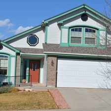 Rental info for $2499 4 bedroom House in Colorado Springs Briargate in the Pine Creek area