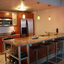 Rental info for $3500 1 bedroom Townhouse in Miami Lakes in the Coral Gables area