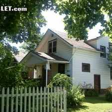 Rental info for $695 2 bedroom House in Winnebago County Rockford in the 61104 area
