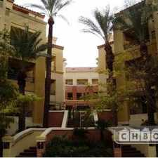 Rental info for $975 0 bedroom Apartment in Paradise in the Henderson area