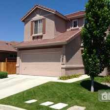 Rental info for $2850 3 bedroom House in Washoe (Reno) in the Sparks area