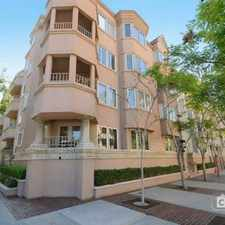 Rental info for $2900 1 bedroom Townhouse in Central San Diego Park West in the Harborview area