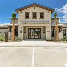 Rental info for The Bend At Crescent Pointe