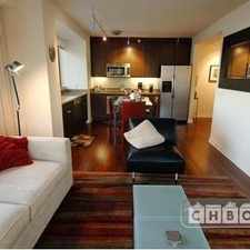 Rental info for $5250 1 bedroom Loft in South of Market in the San Francisco area