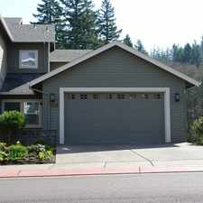 Rental info for 8557 SE Bristol Park Drive ** Beautiful, Newer Townhouse Style Condo **