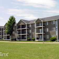 Rental info for Kingsport Village Apartments