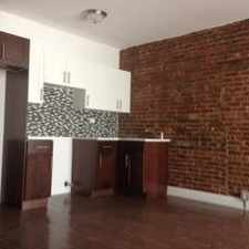Rental info for 768 Nostrand Ave #3 in the New York area