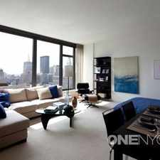 Rental info for 150 E 58th St #38YGR in the New York area