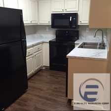 Rental info for Nobhill & Nobhill Lane in the 33351 area