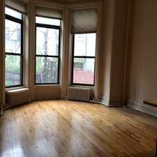 Rental info for E 37th Street in the Garment District area