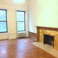 Rental info for West 87th St in the New York area