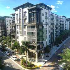 Rental info for North Federal Highway & Northwest 1st St in the Fort Lauderdale area