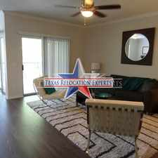 Rental info for McCollough in the Olmos Park Terrace area