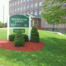 Rental info for Woodlayne Court Apartments