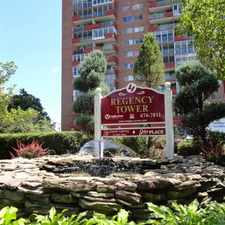 Rental info for Regency Tower in the Syracuse area