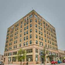 Rental info for Historic Manitowoc Place Apartments