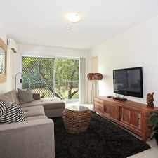 Rental info for Perfect location! in the Taringa area