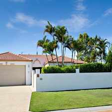 Rental info for This is an Exquisite Family home! in the Pelican Waters area